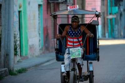 CUBA-POLITICS-CASTRO-DIAZ-CANEL-DAILY LIFE