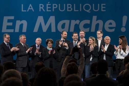 FRANCE-POLITICS-LREM